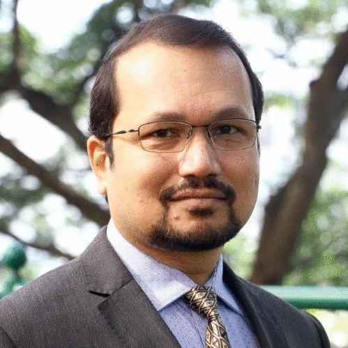Mr. Ramesh Pathak