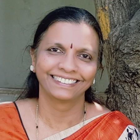 Dr. Geetha Manjunath