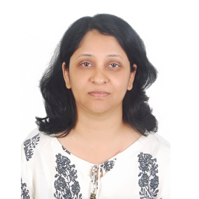 Ms. Archana Mathur