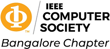 IEEE Computer Society Bangalore Chapter Logo