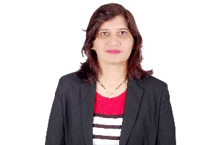 Ms. Seema Chopra
