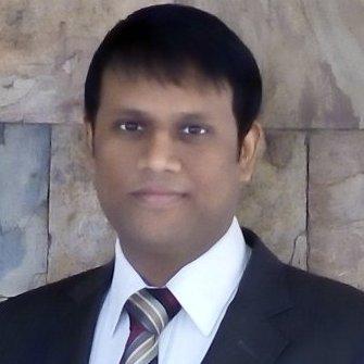 Mr. Ankit Parikh