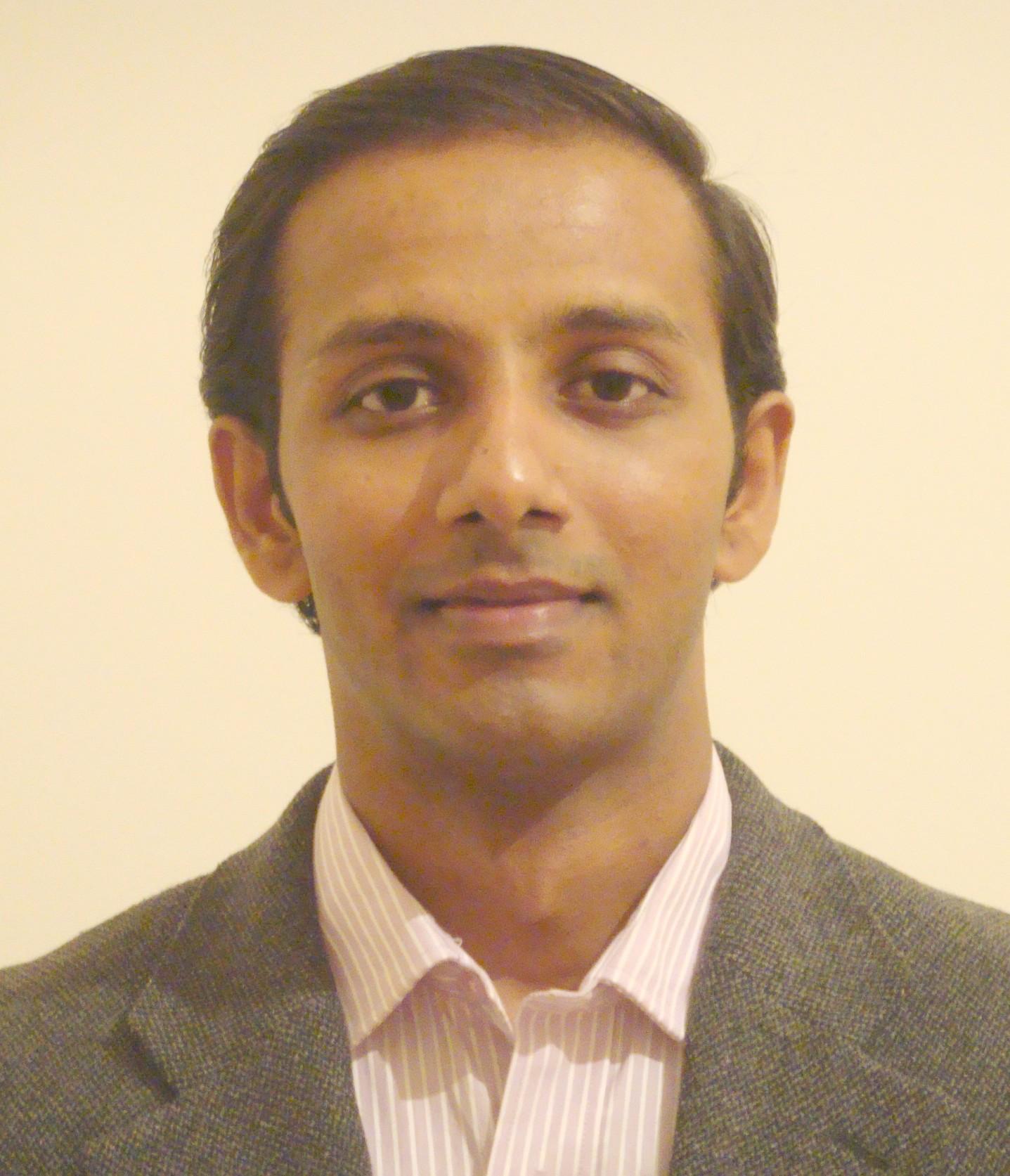 Dr. Vishwas Lakkundi